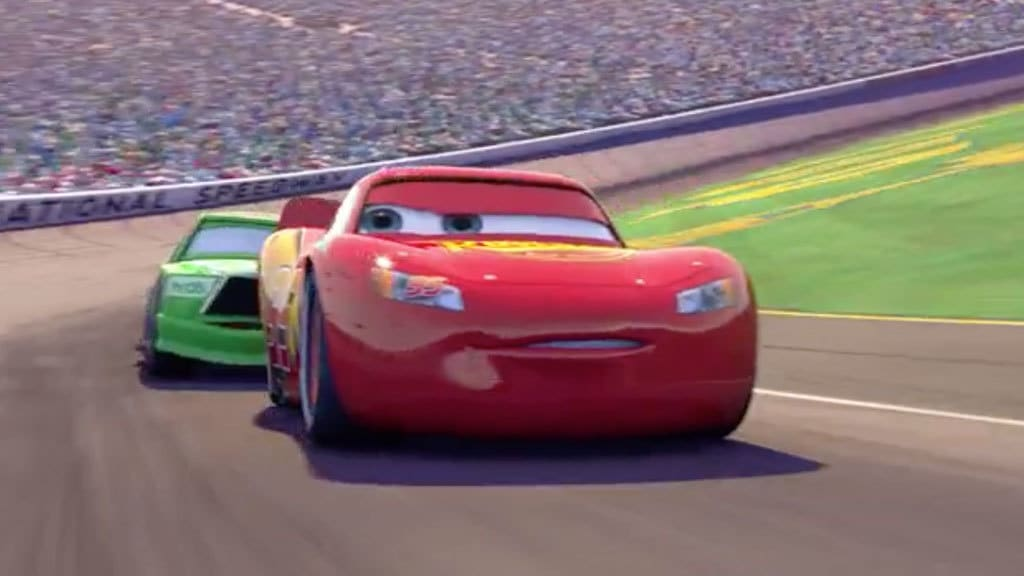 คลิปพิเศษ Replay - Luigi & Guido Dance in Italy | Racing Sports Network by Disney•Pixar Cars