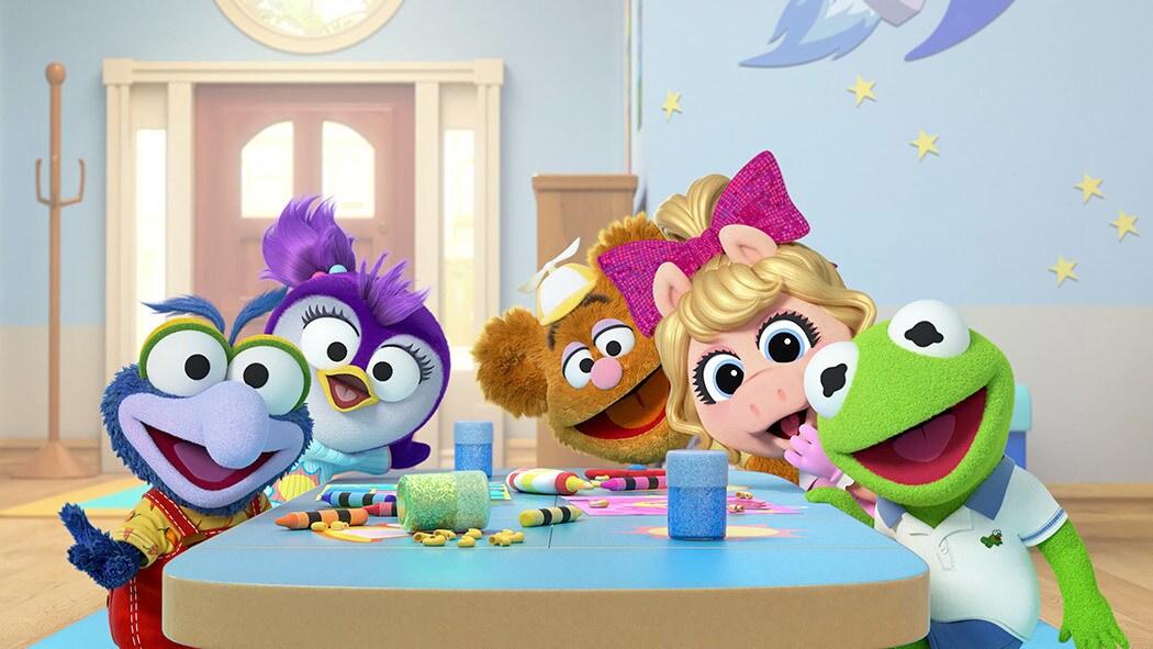 Muppet Babies showcase image 1