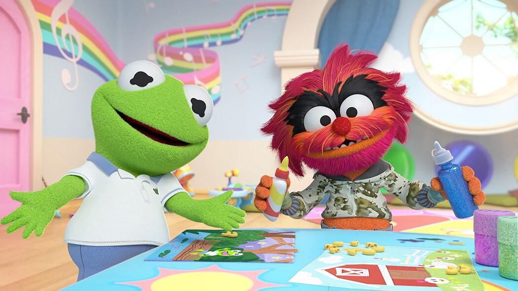 Muppet Babies showcase image 4