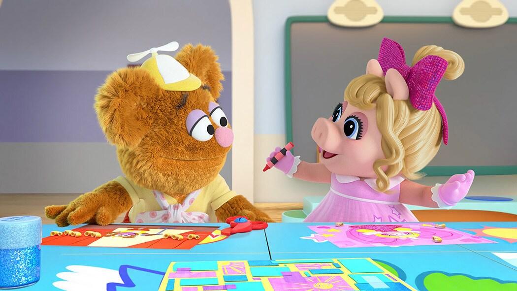 Muppet Babies showcase image 5