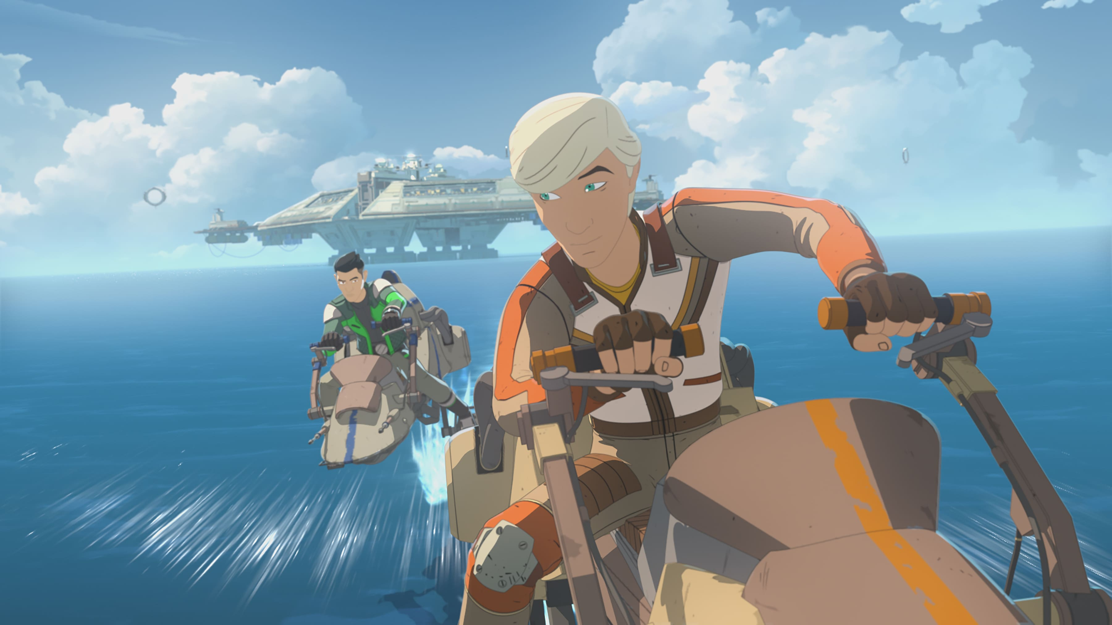 Star Wars Resistance showcase image 01