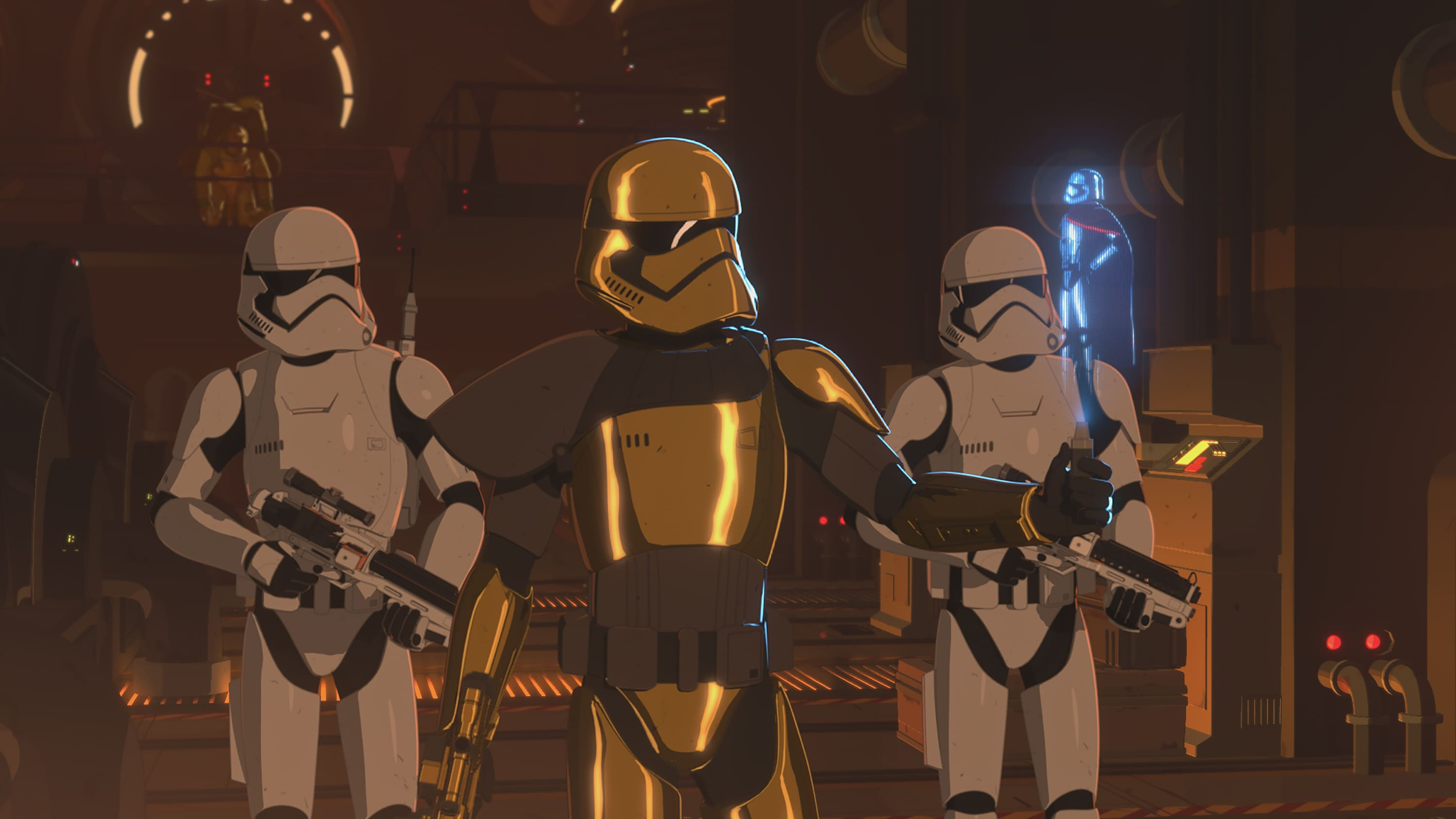 Star Wars Resistance showcase image 03