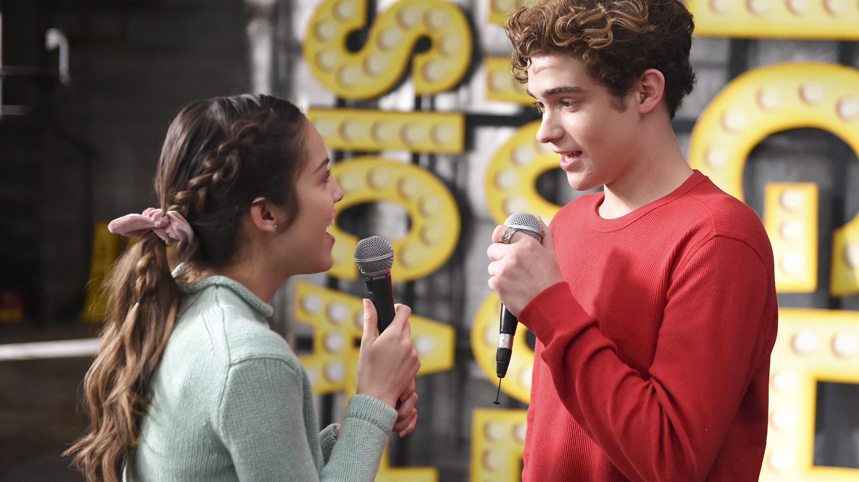Confira os erros de gravação da série High School Musical