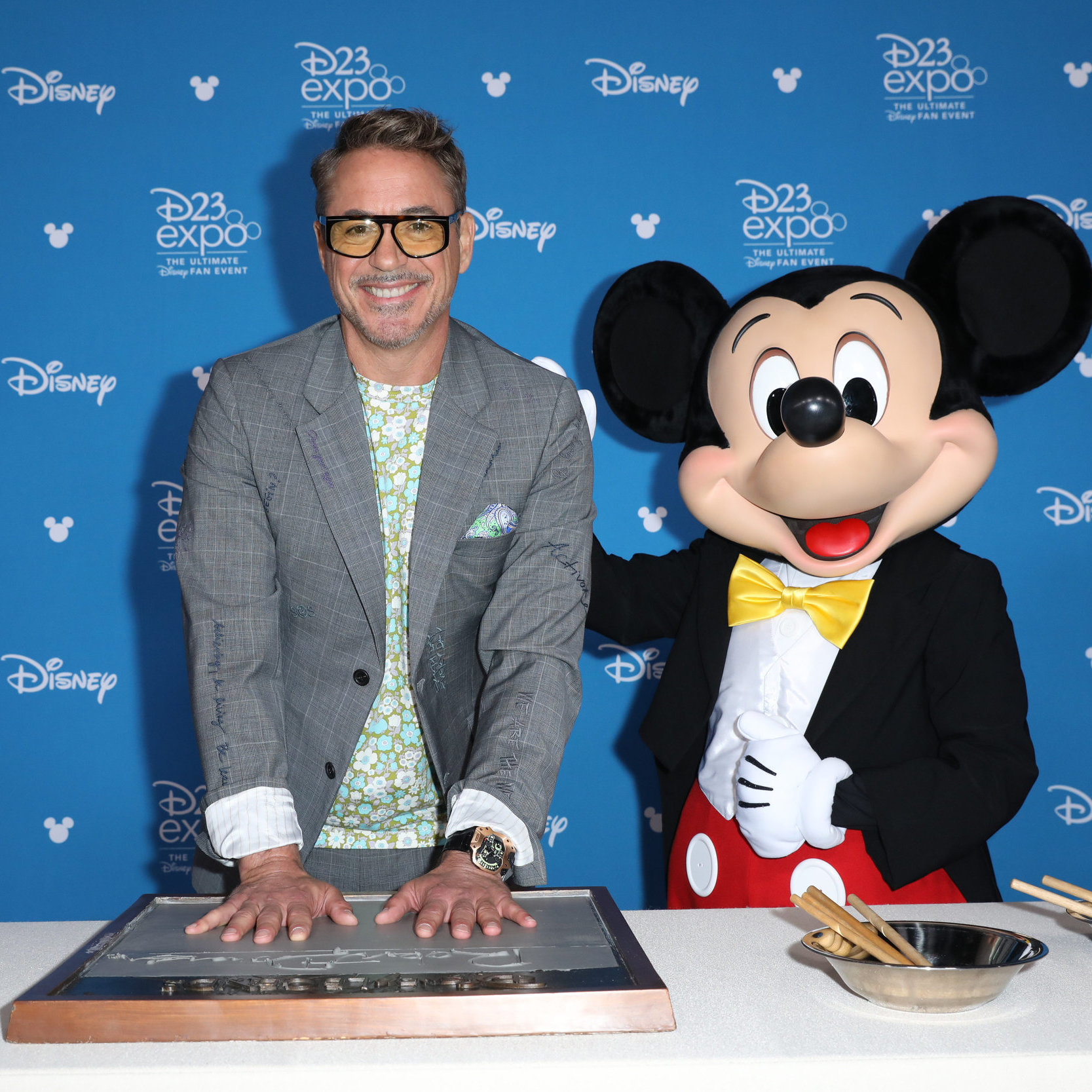 Highlights of the Disney Legends Ceremony at D23 Expo 2019