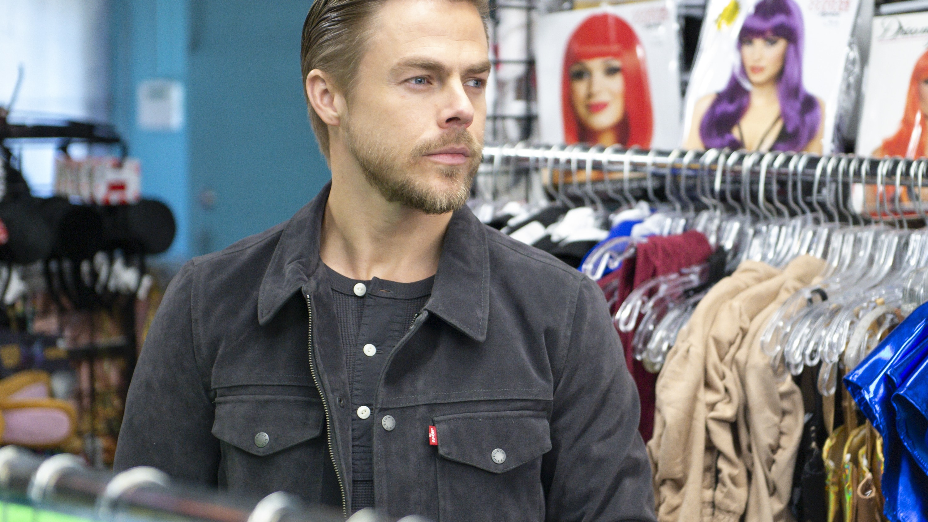 """HIGH SCHOOL MUSICAL: THE MUSICAL: THE SERIES - """"New Year's Eve"""" (Disney+/Fred Hayes) DEREK HOUGH"""