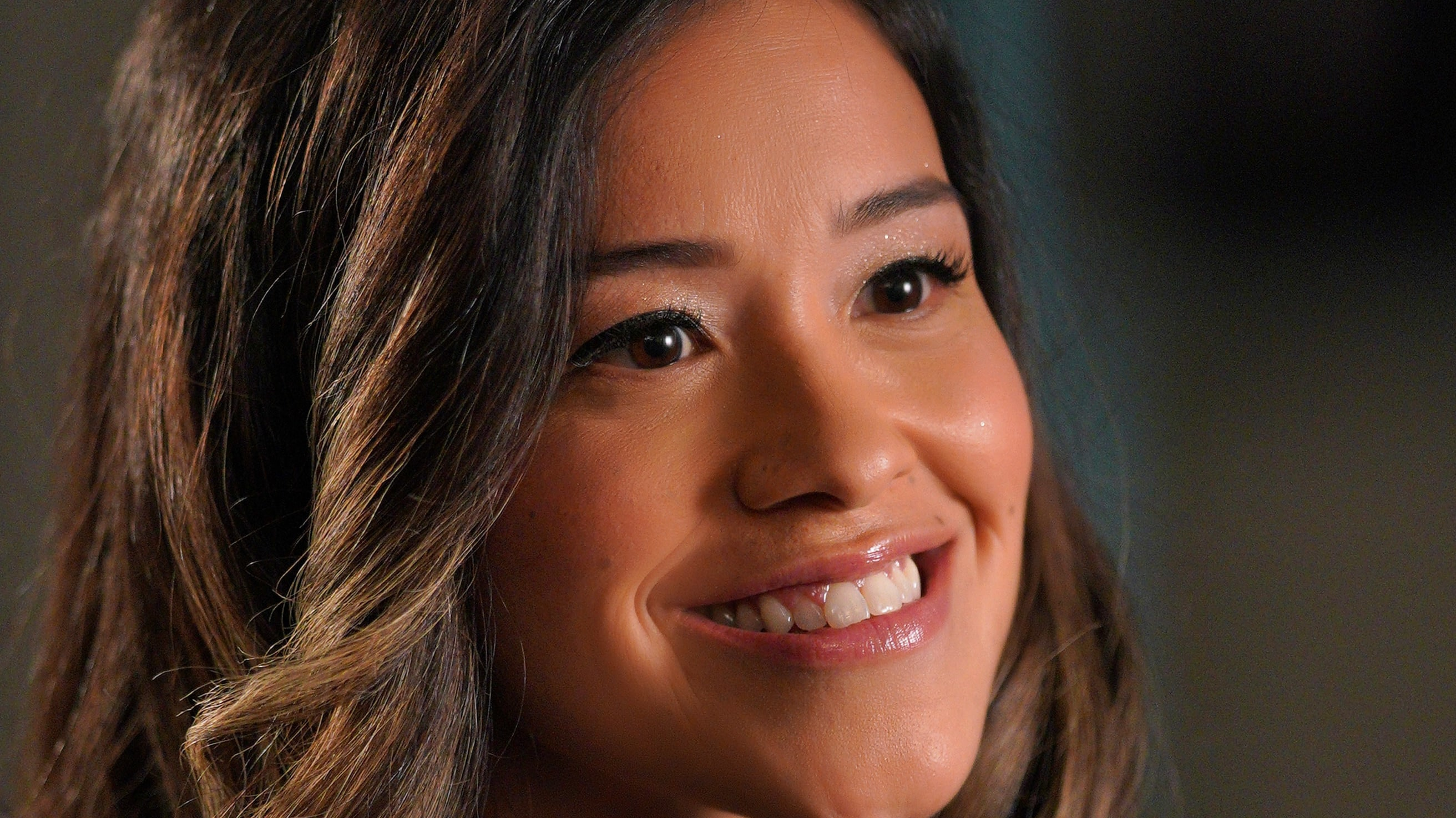 """DIARY OF A FUTURE PRESIDENT - """"Episode 201 - Back In Session"""" (Disney/Christopher Willard) GINA RODRIGUEZ"""
