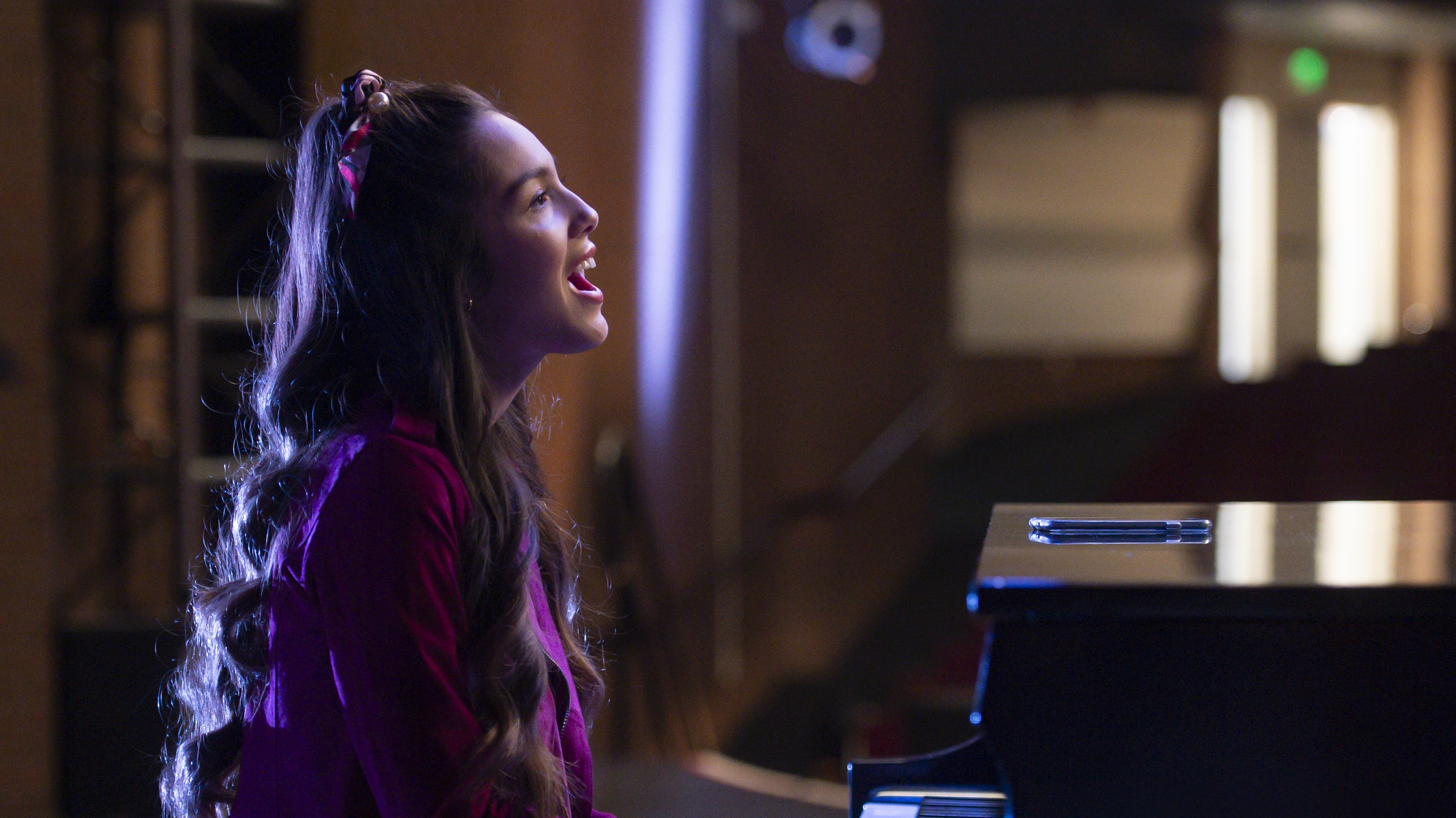 """HIGH SCHOOL MUSICAL: THE MUSICAL: THE SERIES - """"Yes, And"""" (Disney/Fred Hayes) OLIVIA RODRIGO"""