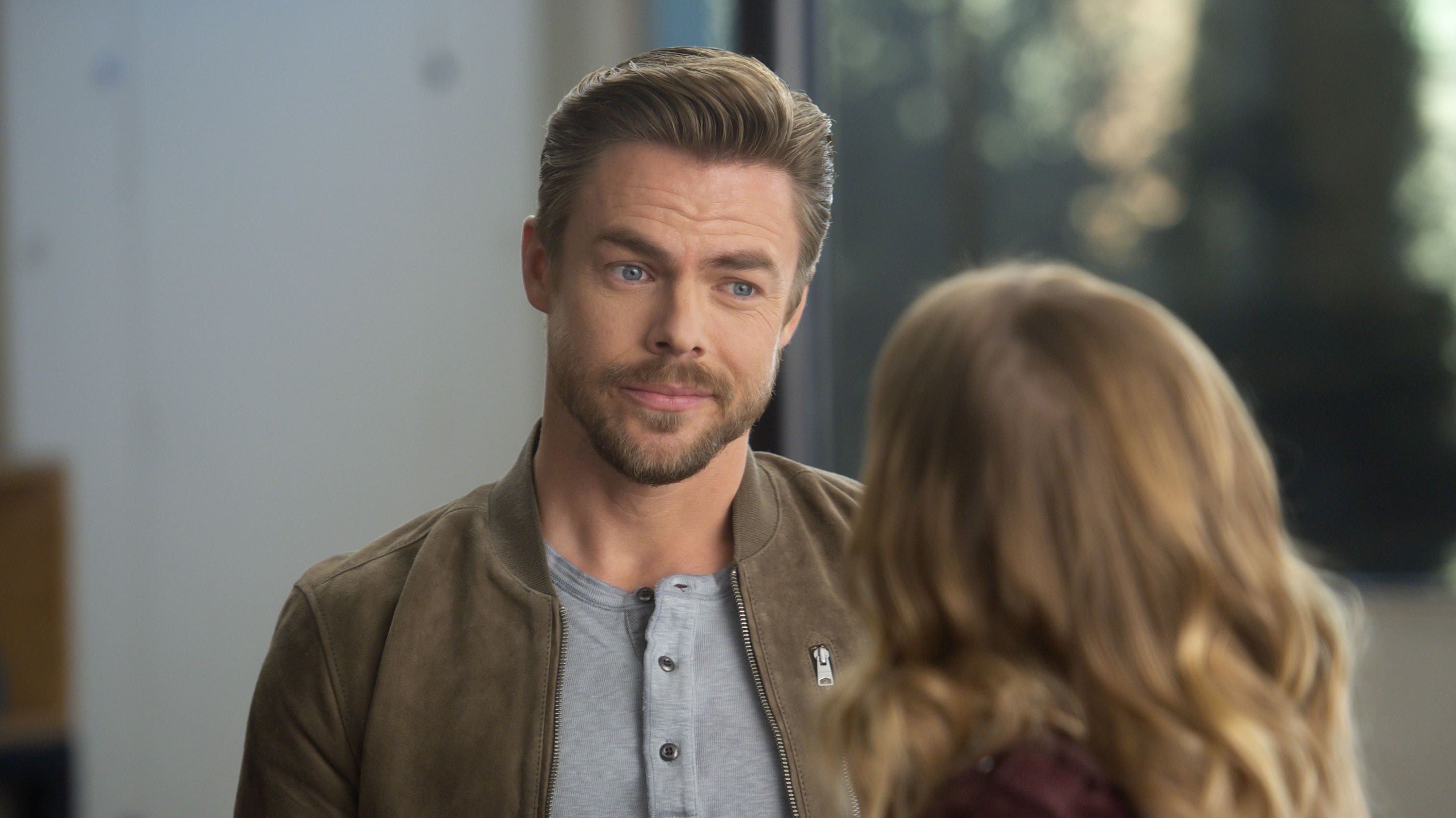 """HIGH SCHOOL MUSICAL: THE MUSICAL: THE SERIES - """"The Quinceañero"""" (Disney/Fred Hayes) DEREK HOUGH"""
