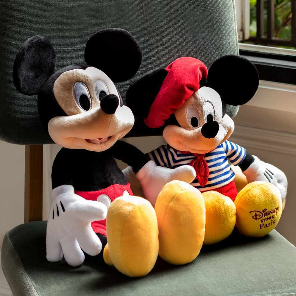 Mickey Mouse l Peluches Mickey Mouse