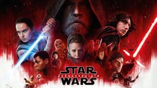 การรอคอยสิ้นสุดแล้ว! ซื้อตั๋วชมภาพยนตร์ > Star Wars: The Last Jedi