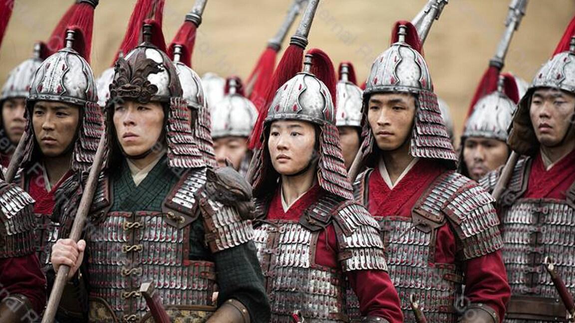 Mulán: conoce los detalles del rodaje y las escenas de acción