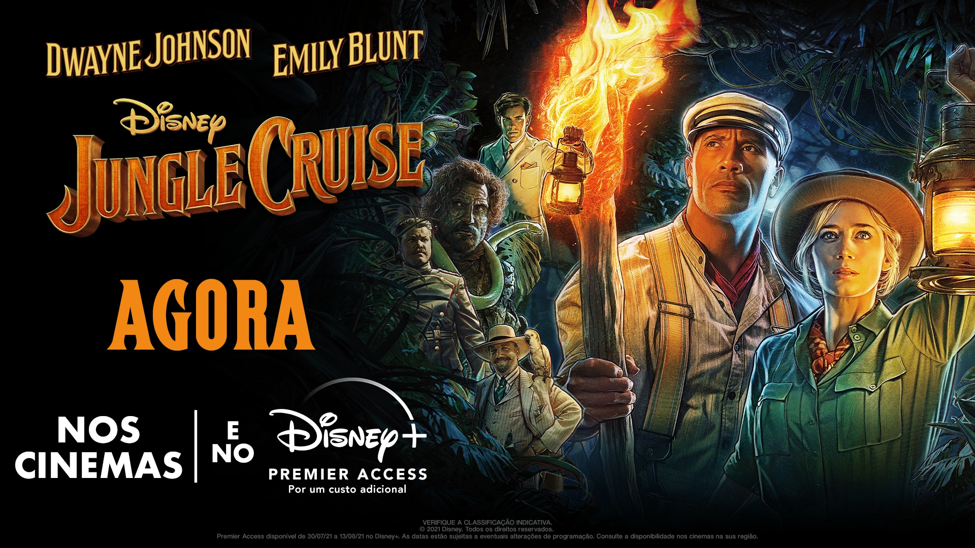 Jungle Cruise PA FASE2 Dual CTA Landing movie