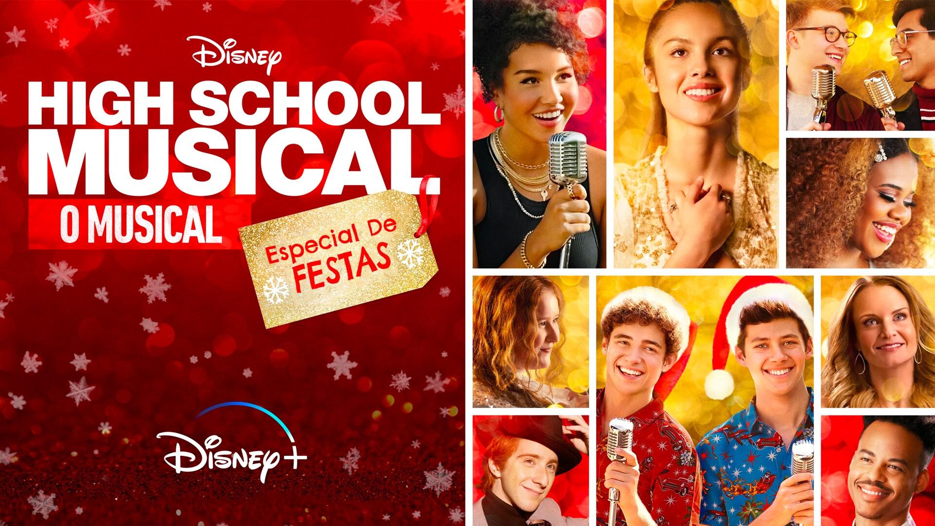 Confira as estreias de dezembro do Disney+