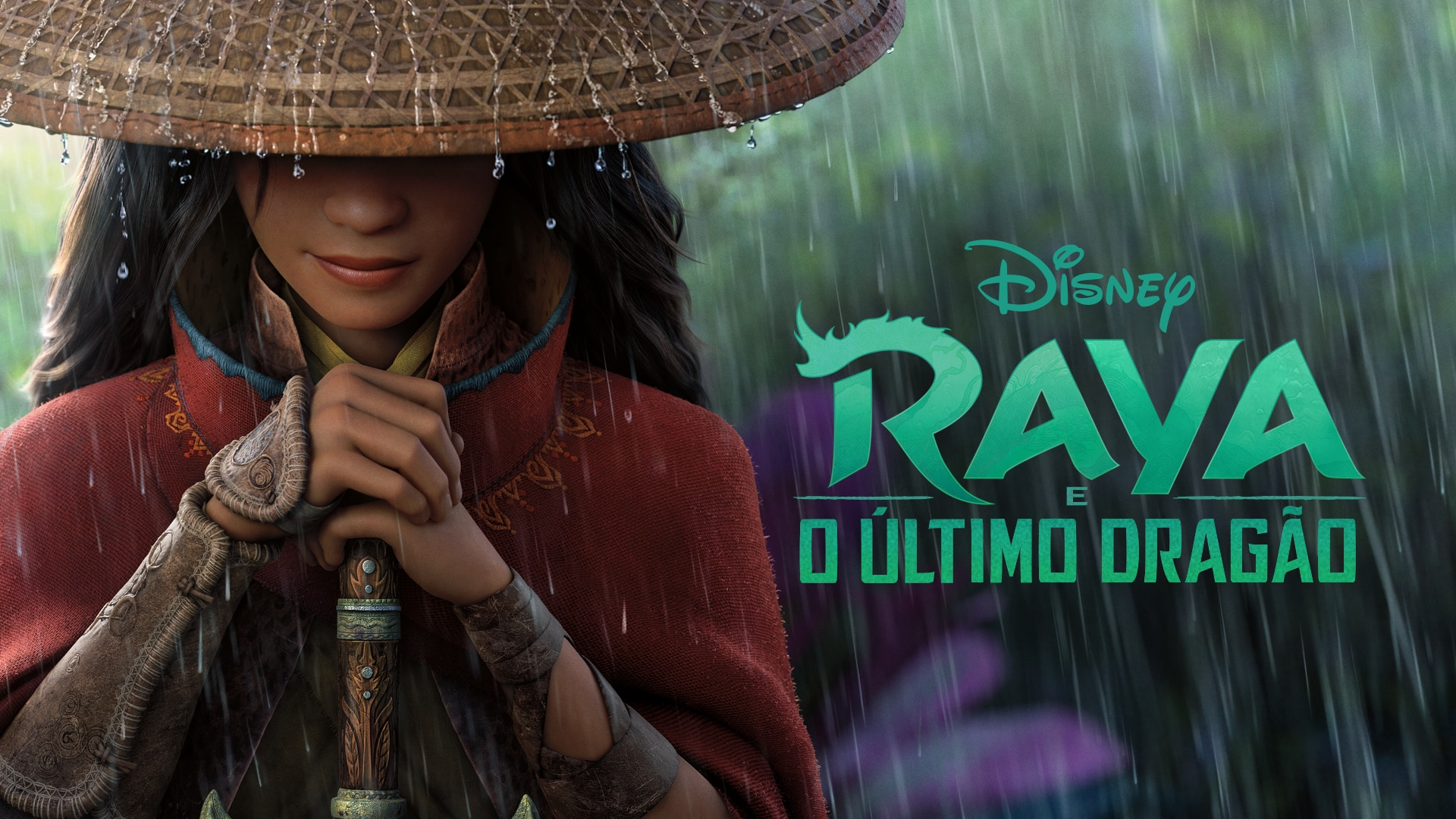 Raya e o Último Dragão - Em breve