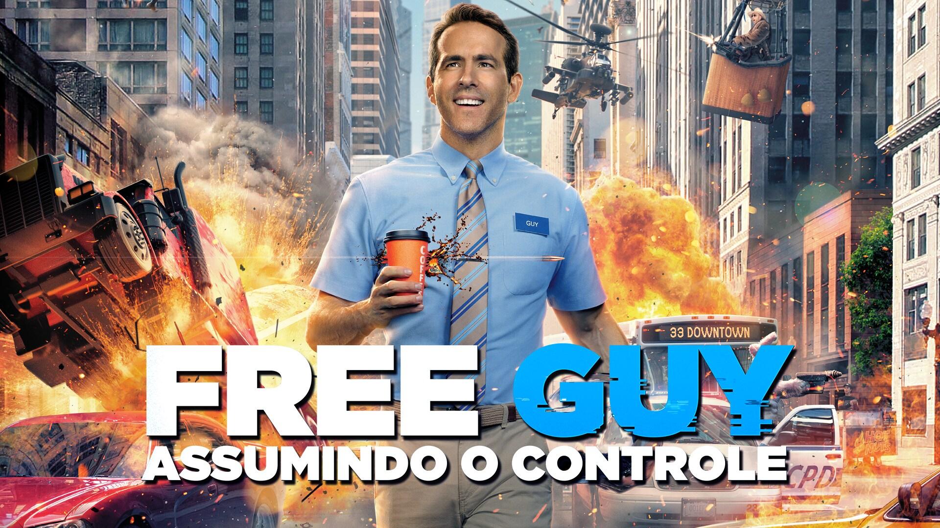 Free Guy Trailer_Homepage Cines