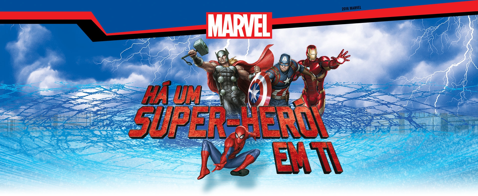 Marvel UGC Flex Hero