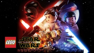 LEGO The Force Awakens (Mobile) Screenshots