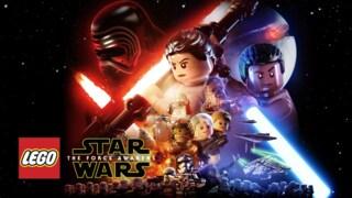 LEGO The Force Awakens (Mobile) Screenshots