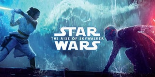 Star Wars: The Rise of Skywalker #StarWarsMY