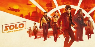 Solo: A Star Wars Story | Now on Digital HD