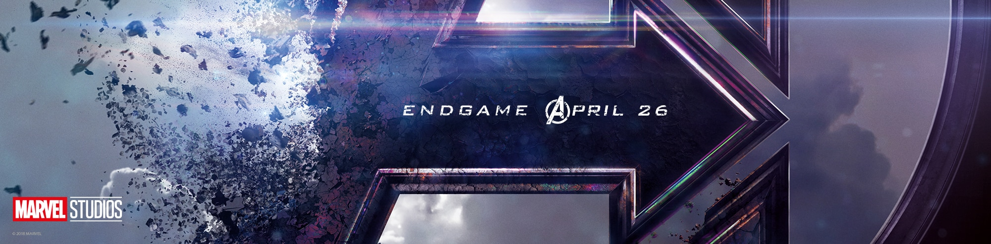 Avengers Endgame_Movie Page_Banner