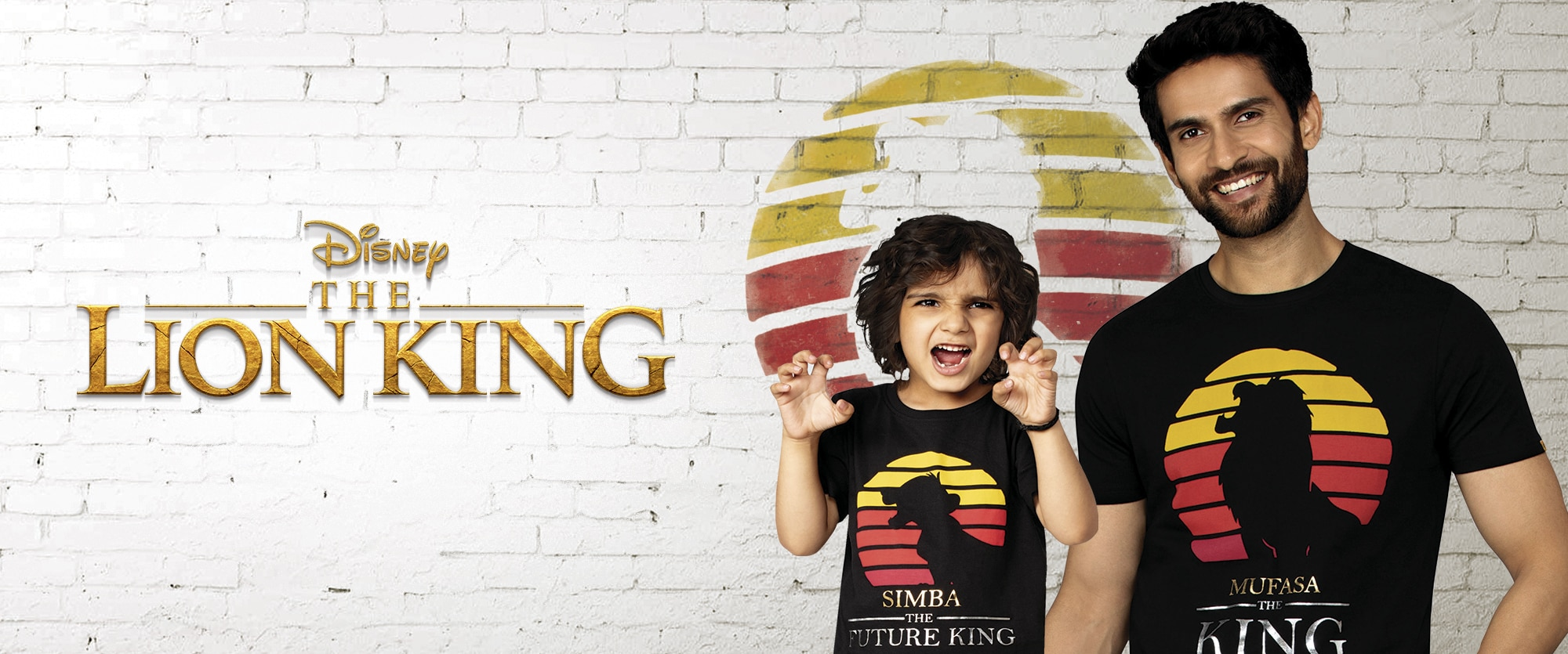 Reliance Trends x Disney Lion King | Shop Now