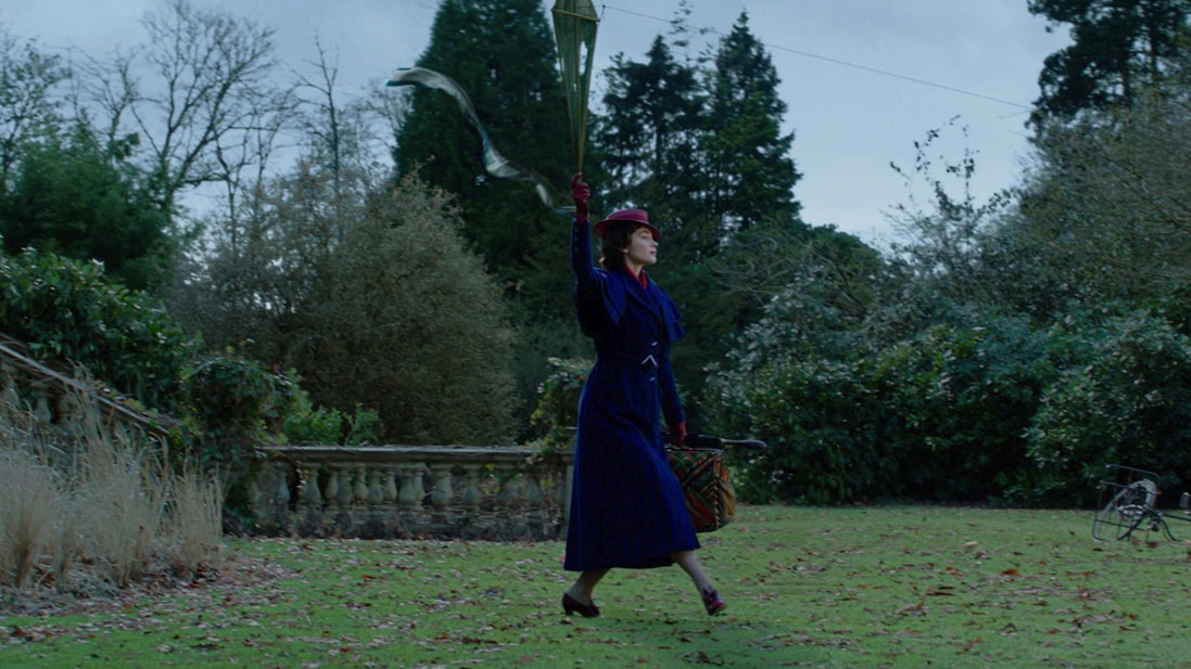 Mary Poppins Returns showcase image 01