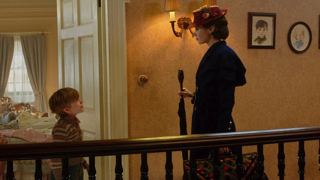 Mary Poppins Returns showcase image 03