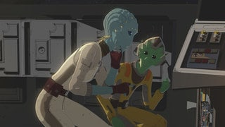 """Bucket's List Extra: 5 Fun Facts from """"The Engineer"""" – Star Wars Resistance"""