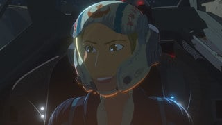 "Bucket's List Extra: 7 Fun Facts from ""Rendezvous Point"" – Star Wars Resistance"