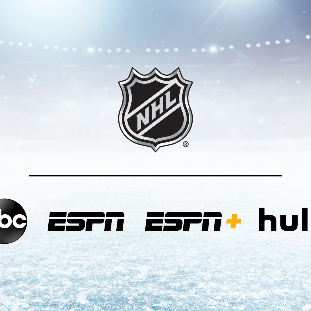 The Walt Disney Company, ESPN and National Hockey League Reach Groundbreaking Long-Term Agreement
