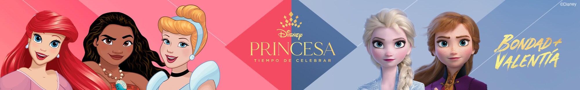 Mid_ShopDisney_Apr21_Princesas Ebooks Home Ebooks MX v2