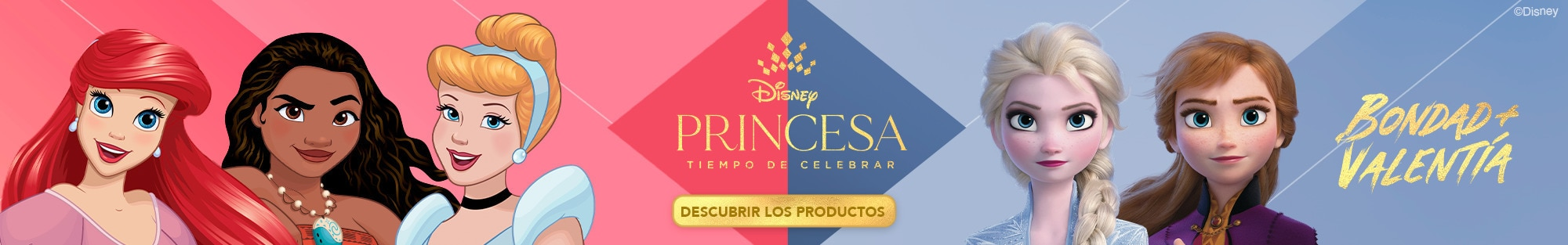 Mid_ShopDisney_Apr21_Princesas Ebooks Home Ebooks MX