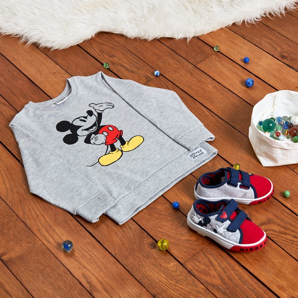 Mickey Mouse l Collection Mickey Vertbaudet