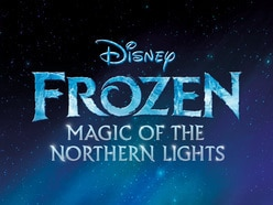 Frozen: Magic Of The Northern Lights