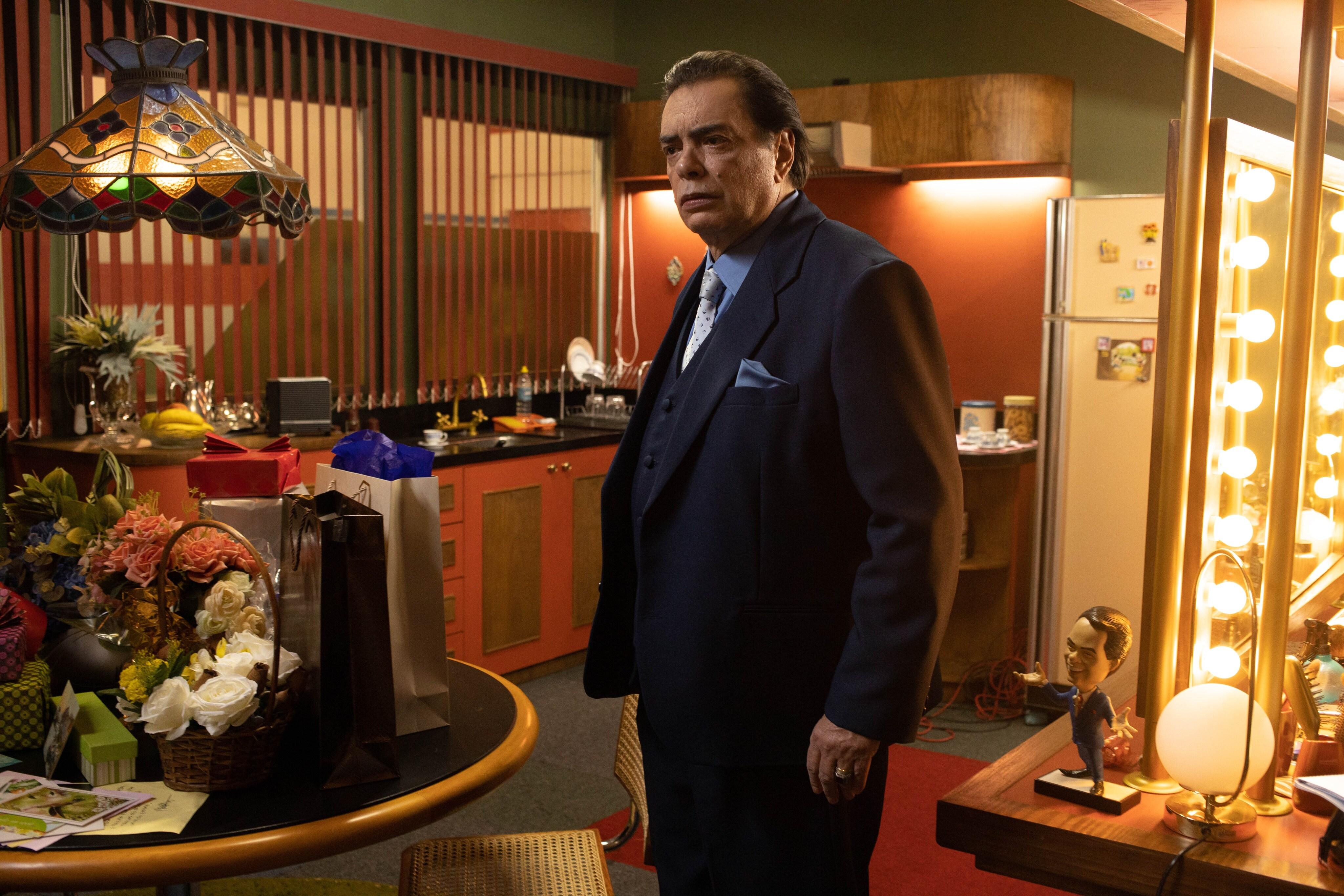 José Rubens Chachá - O Rei da TV