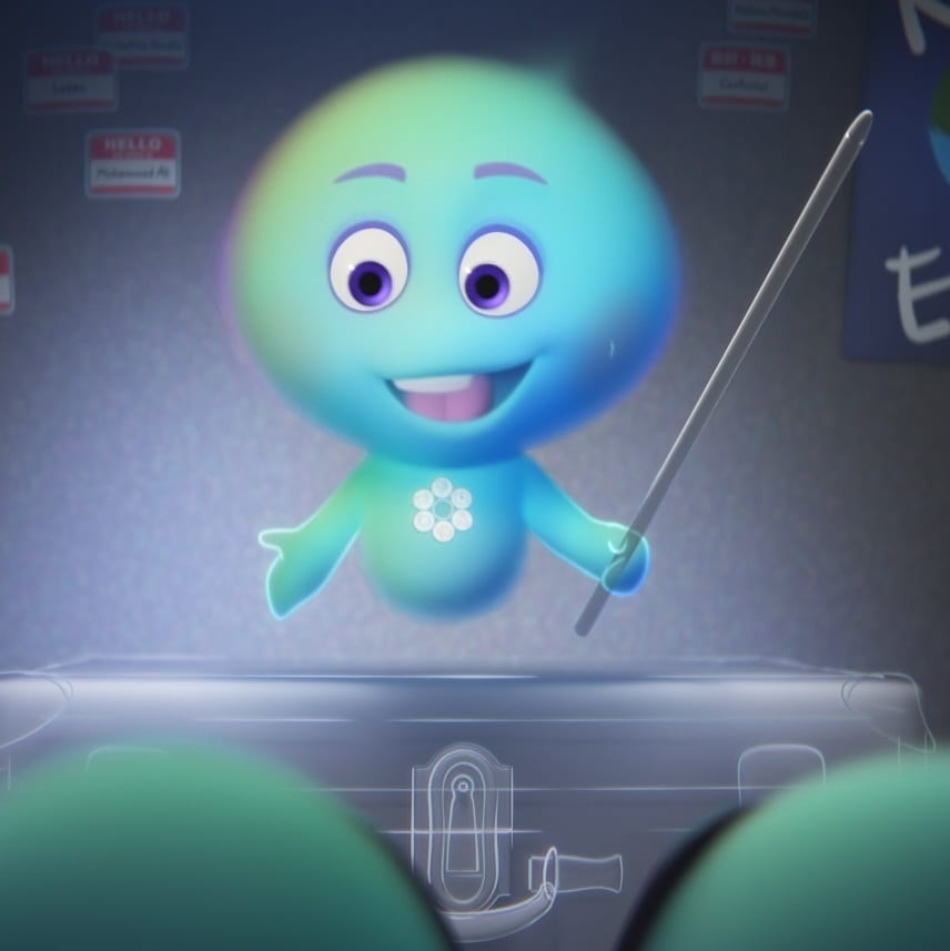 "Inside Pixar's New Soul-Inspired Original Short ""22 vs. Earth"" With Director Kevin Nolting"