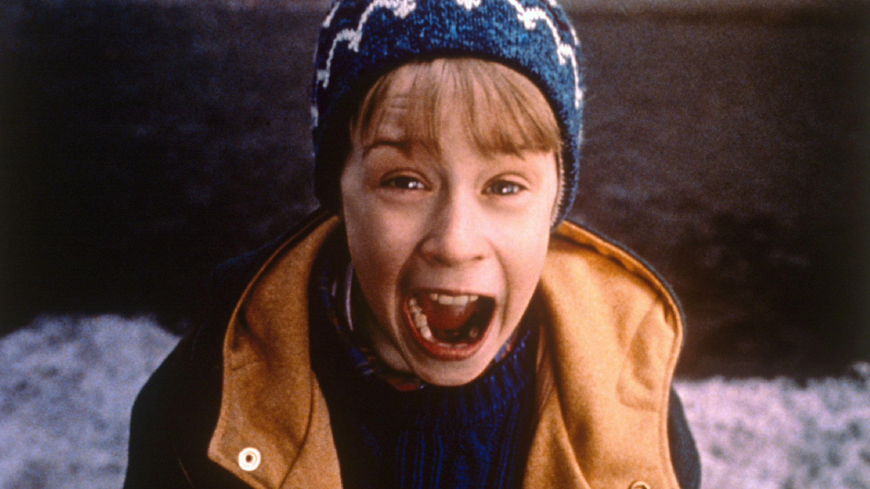10 times all three Home Alone films left us in absolute stitches