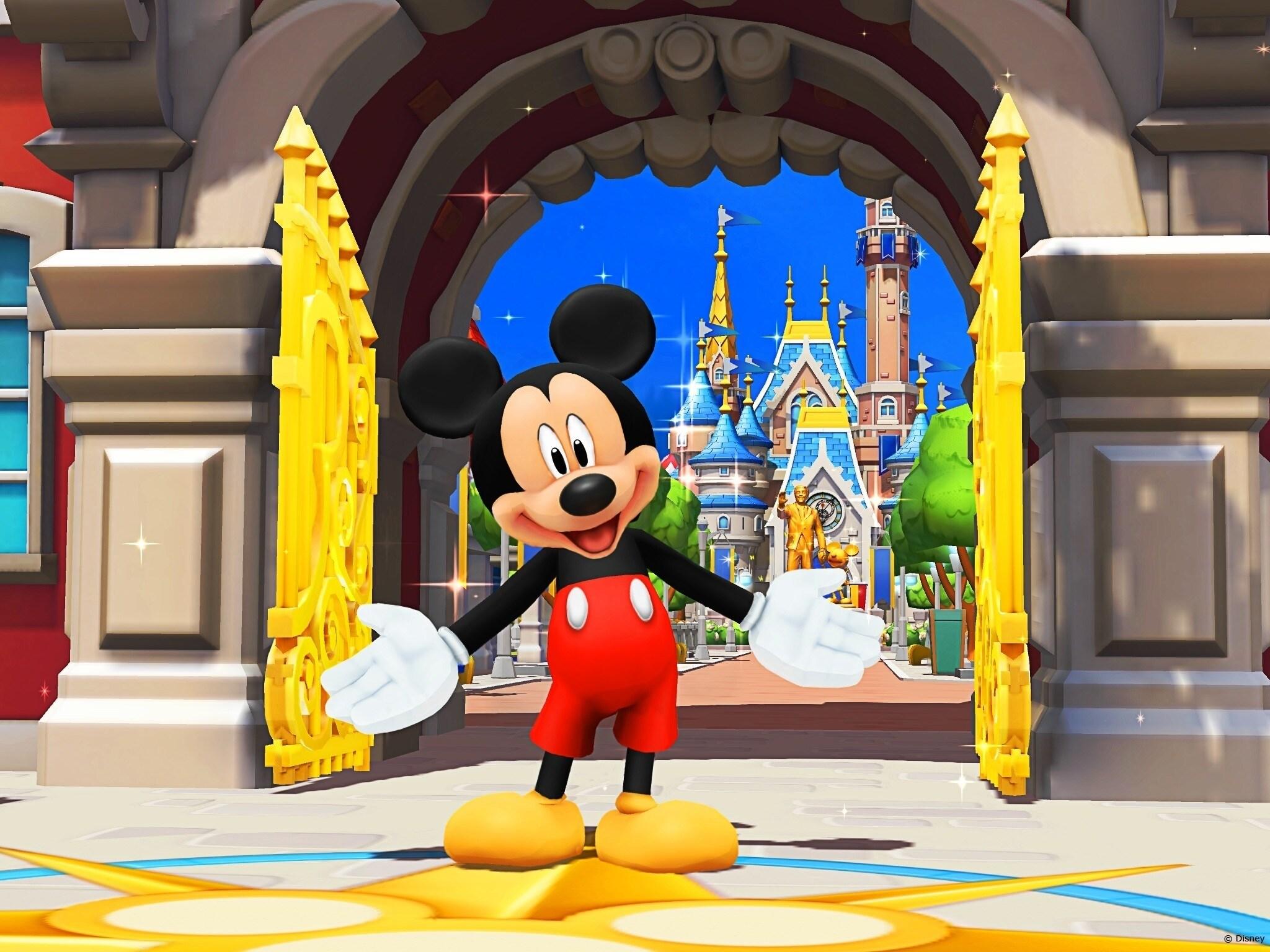 Disney Magic Kingdoms Disney Lol