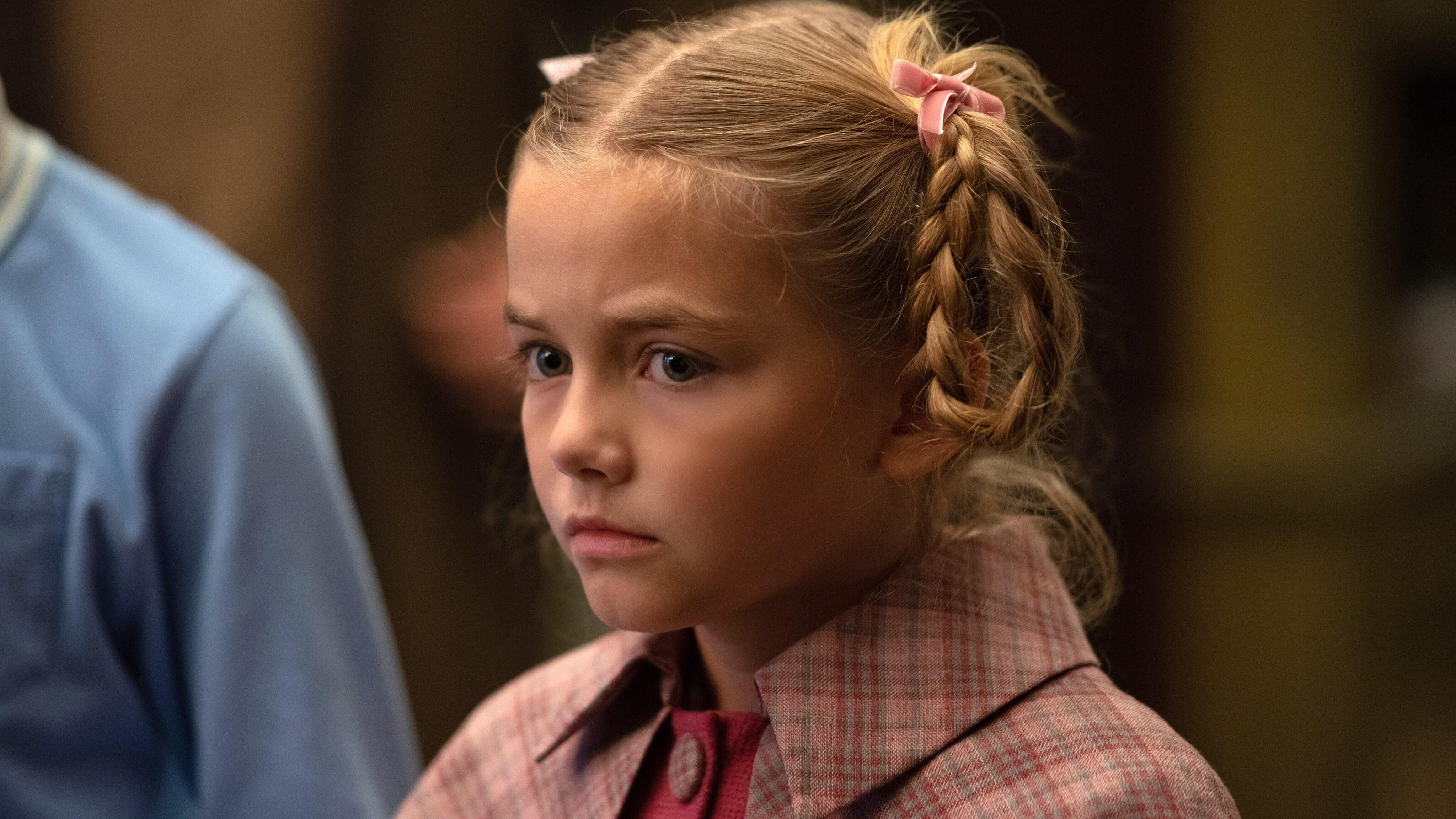 "MYSTERIOUS BENEDICT SOCIETY - ""A Bunch Of Smart Orphans"" (Disney/Diyah Pera) MARTA TIMOFEEVA"