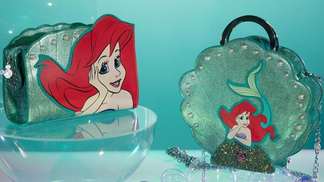 British Beauty Brand Spectrum Has the Disney Makeup Brushes We Never Knew We Needed