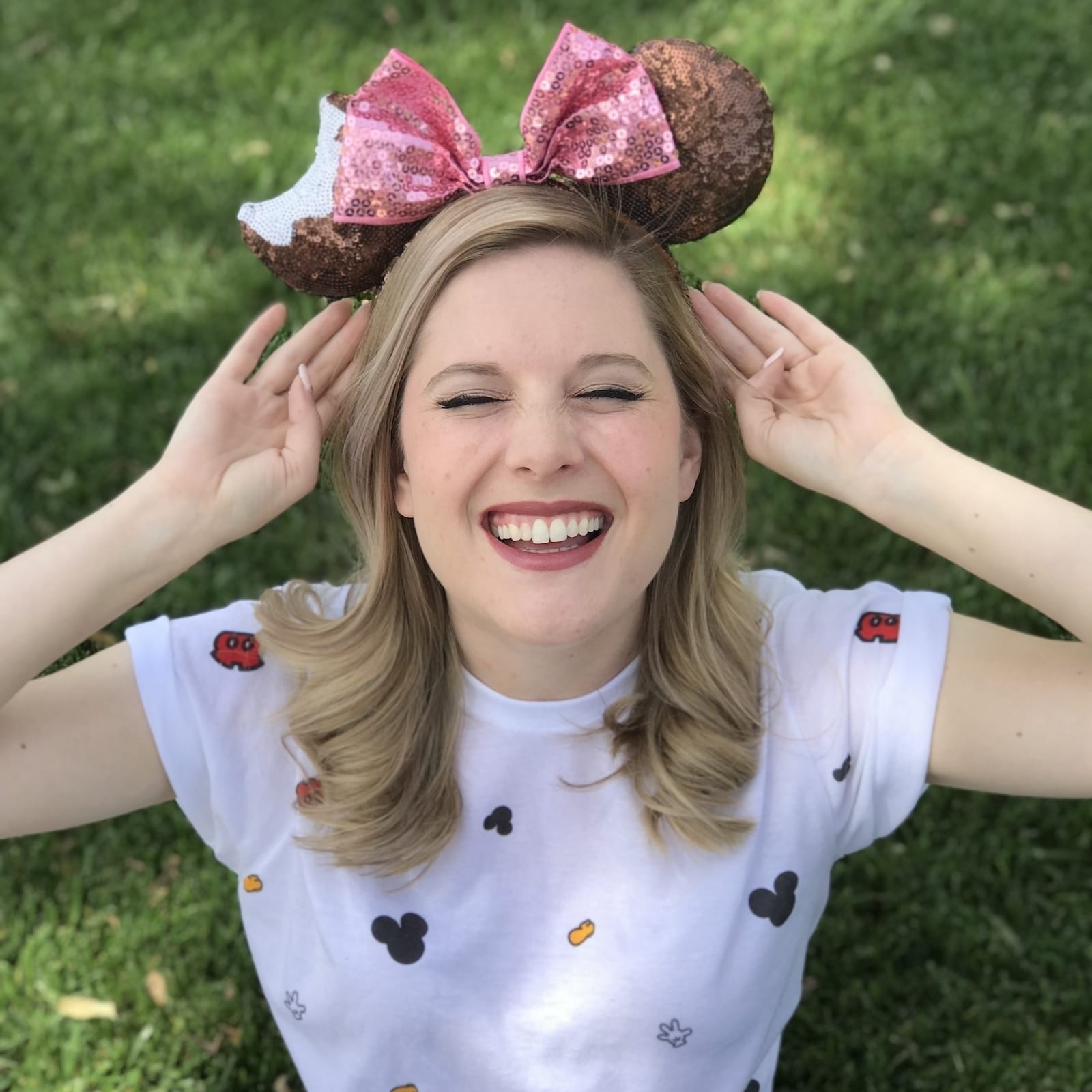 Your Favorite Disney Parks Treat Is Now The Latest Must-Have Ears