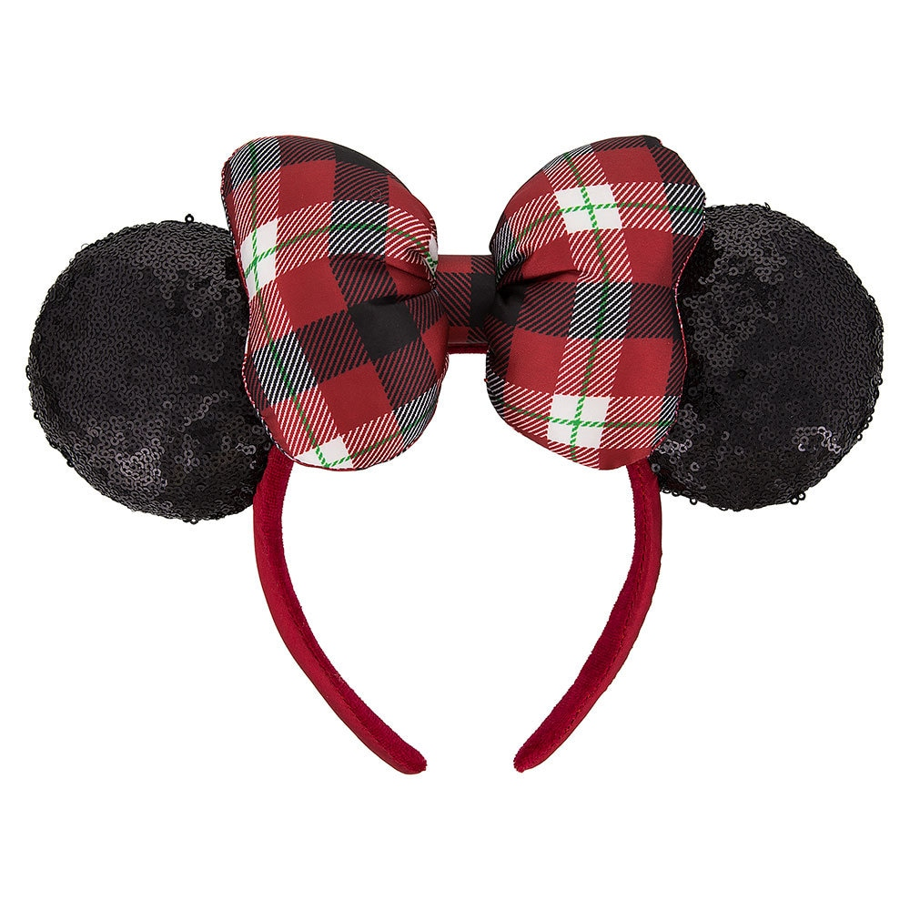 Holiday Mickey Ears