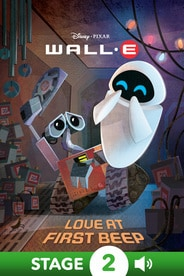 Wall-E: Love at First Beep