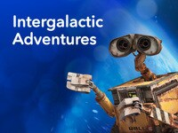 Intergalactic Adventures