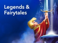 Legends & Fairytales