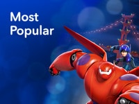 Most Popular Movies