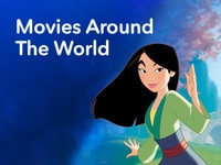Movies Around The World