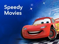 Speedy Movies