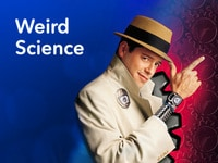 Weird Science Collection